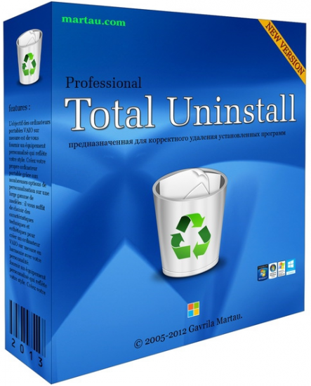 Total Uninstall Pro Turkce Full indir