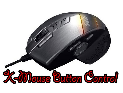 X-Mouse Button Control Full