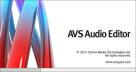 AVS Audio Editor Full indir