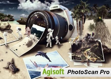 Agisoft PhotoScan Pro Full