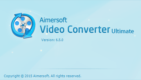 Aimersoft Video Converter Ultimate Full indir