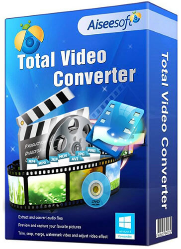 Aiseesoft Total Video Converter Full indir