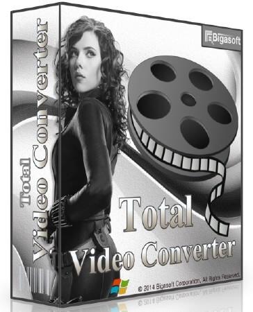 Bigasoft Total Video Converter Full indir