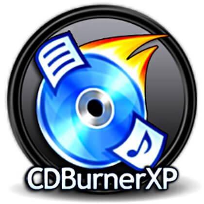 CDBurnerXP Full indir