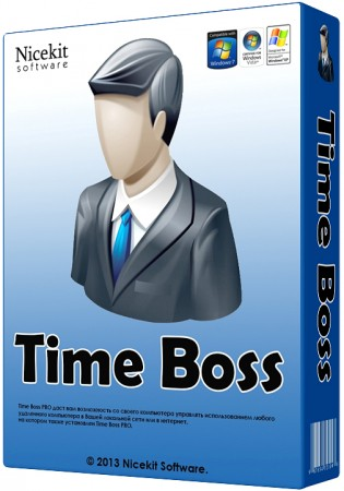 Time Boss PRO Full