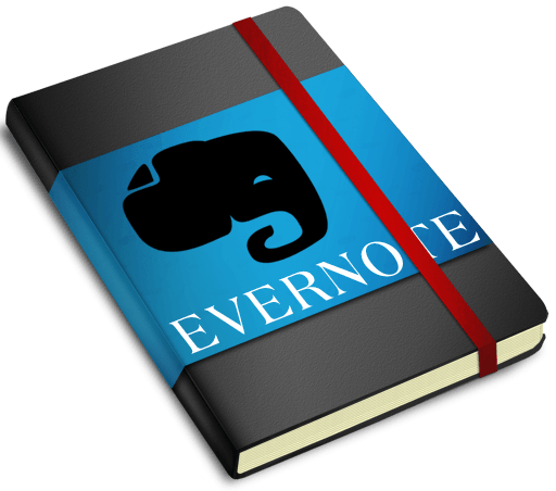 Evernote full indir