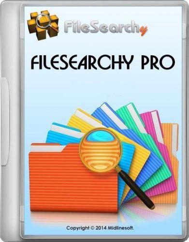 FileSearchy Pro Full indir