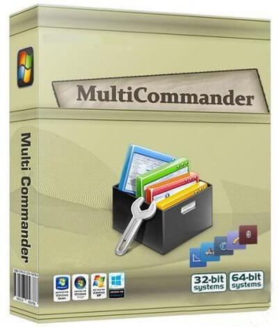 MultiCommander full indir