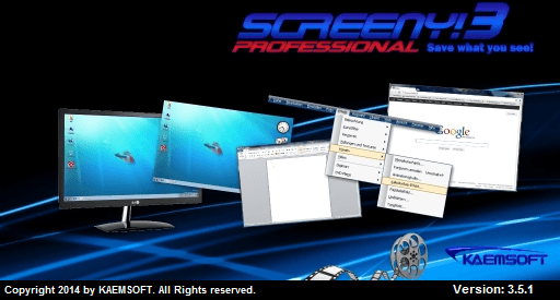 Screeny Pro Full indir