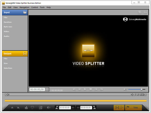 SolveigMM Video Splitter Business Edition Full