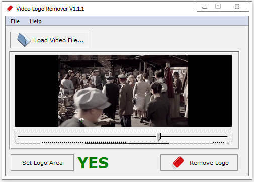 Video Logo Remover 1.2.3 Full indir