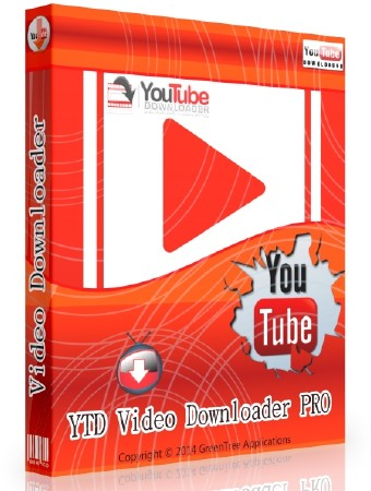 YTD Video Downloader PRO Full indir