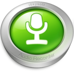 iSkysoft Audio Recorder Full indir