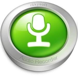 iSkysoft Audio Recorder Full indir