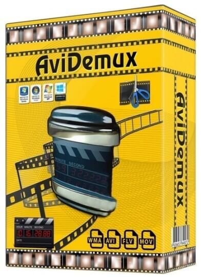 AviDemux Full