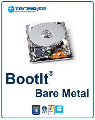BootIt Bare Metal Full indir