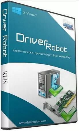 Driver Robot full indir