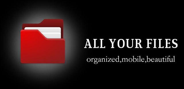 File Manager Premium apk indir