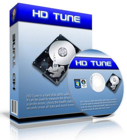 HD Tune Pro full indir