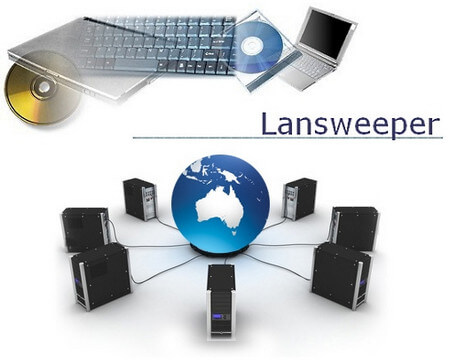 Lansweeper Full