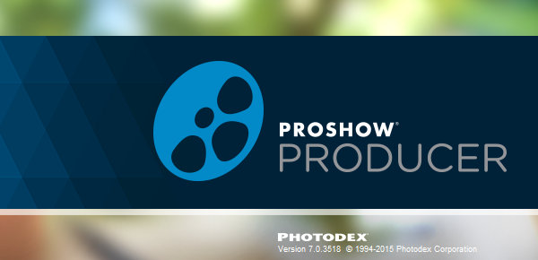Photodex ProShow Producer Full indir