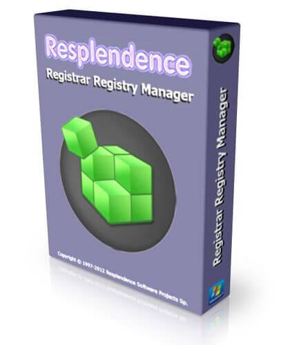 Registrar Registry Manager Pro Full