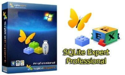 SQLite Expert Professional Full