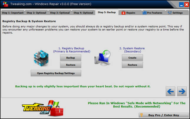 Windows Repair indir