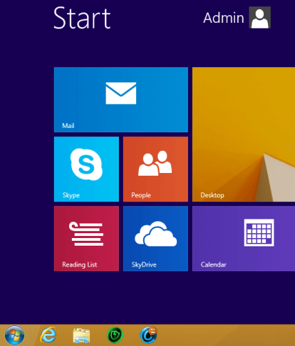 iObit Start Menu turkce full