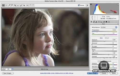 Adobe Camera Raw full indir
