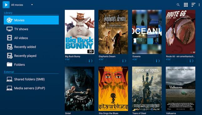 Archos Video Player APK Full