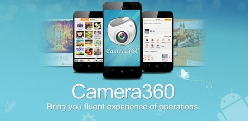Camera360 Ultimate Full APK