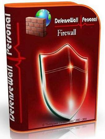 DefenseWall Personal Firewall DefenseWall HiPS full indir