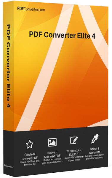 PDF Converter Elite Full