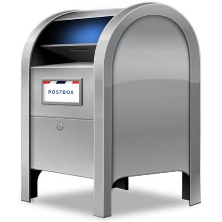 Postbox Full