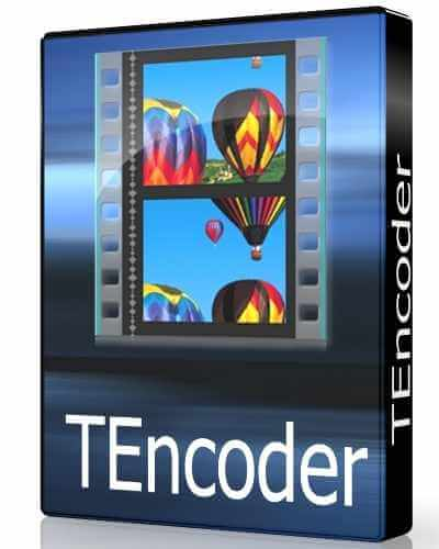 TEncoder Video Converter full indir