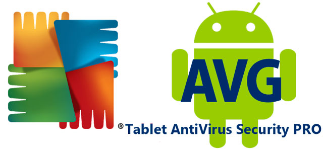 Tablet AntiVirus Security PRO full indir
