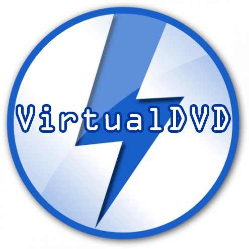 VirtualDVD Full