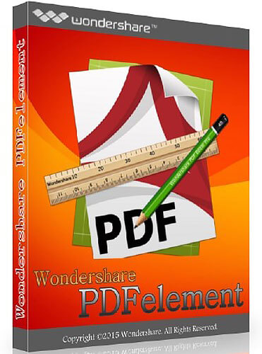 Wondershare PDFelement full indir