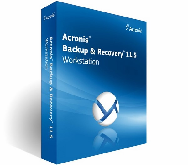 Acronis Backup Advanced Full
