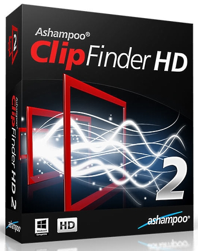 Ashampoo ClipFinder HD full indir
