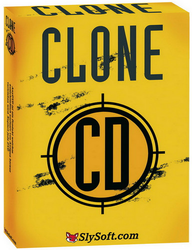 CloneCD full indir