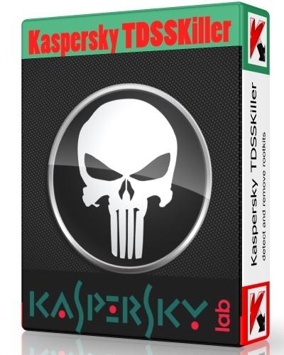 Kaspersky TDSSKiller full indir