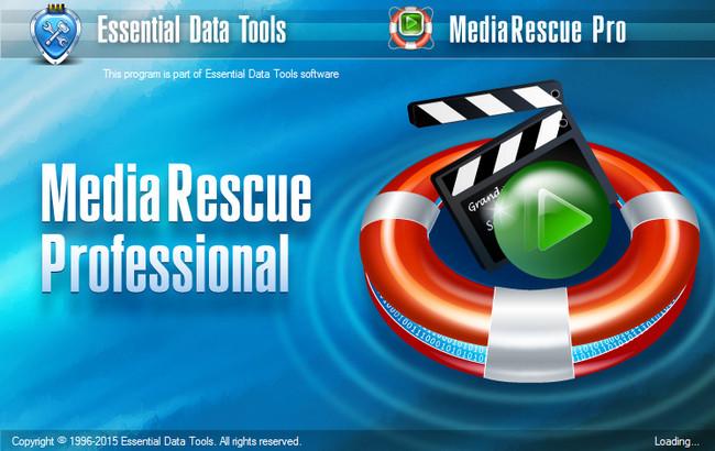 MediaRescue Pro full indir