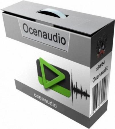 OcenAudio ses dosyasi duzenleme