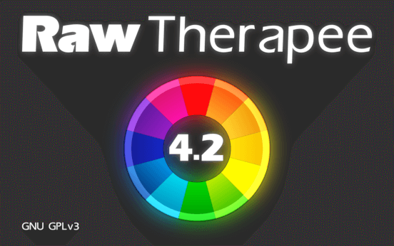 Raw Therapee 4.2.3 Full indir