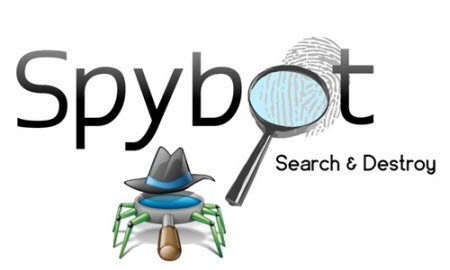 SpyBot Search ve Destroy full indir