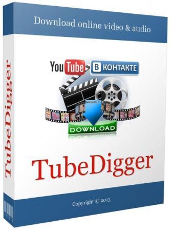 TubeDigger full indir