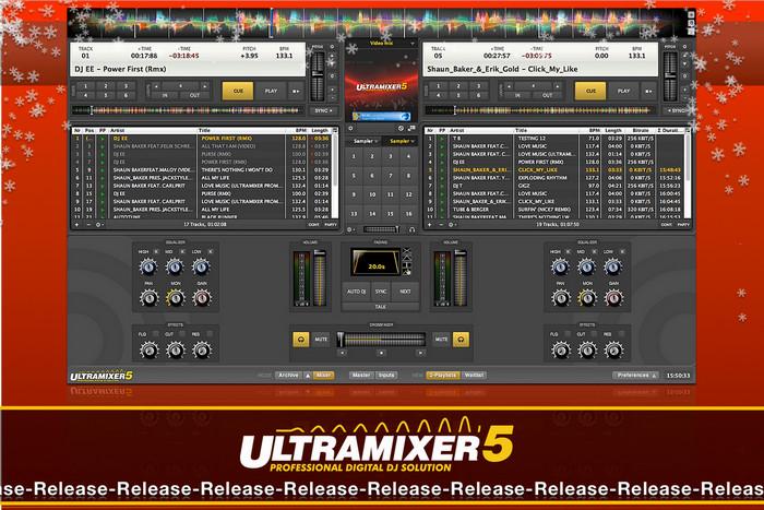 UltraMixer pro full indir