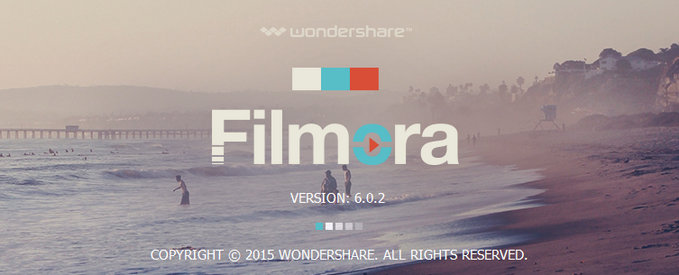 Wondershare Filmora full indir